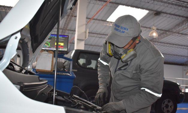 Proceso de matriculación vehicular empieza el lunes en Quito