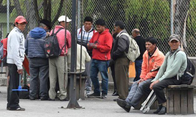 Misión desempleo: Más de 100 mil personas perdieron su trabajo en 2019