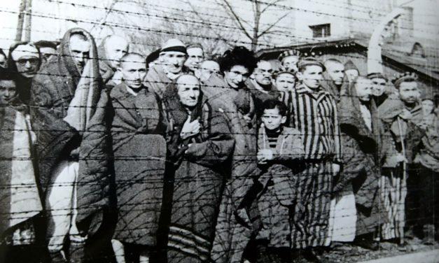 Liberación de Auschwitz: 75 años después del horror