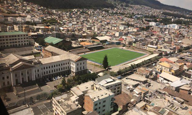 Estudiantes del colegio Mejía rechazan la marca Lenín
