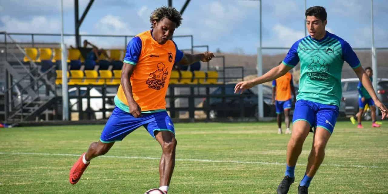 Liga y Delfín protagonizan la Supercopa Ecuador