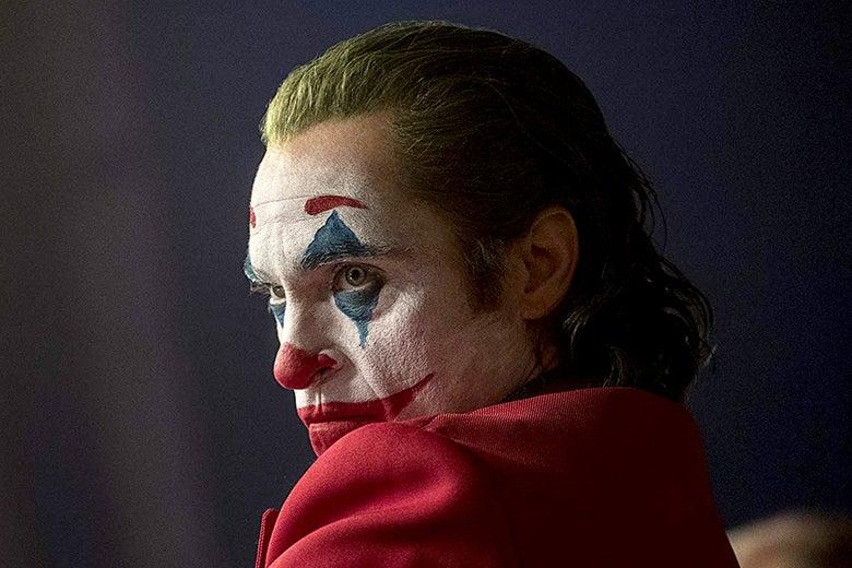 Joker, con 11 nominaciones, es la favorita en los Oscars