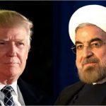 Presidentes de EE.UU e Irán se pronuncian ante el ataque a tropas estadounidenses