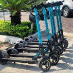 Los scooters tendrán normativa de movilidad