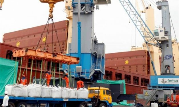 Otra promesa incumplida de Moreno: Ecuador exporta cobre sin valor agregado