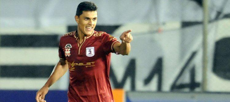 Delantero paraguayo llega a reforzar Barcelona S.C