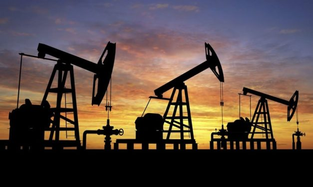 El petróleo Brent baja por el coronavirus