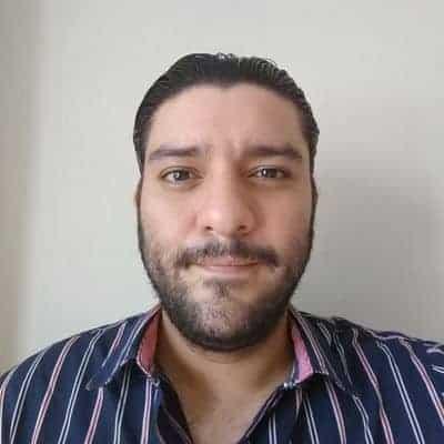 Omar Jaén Lynch, profesor universitario y periodista