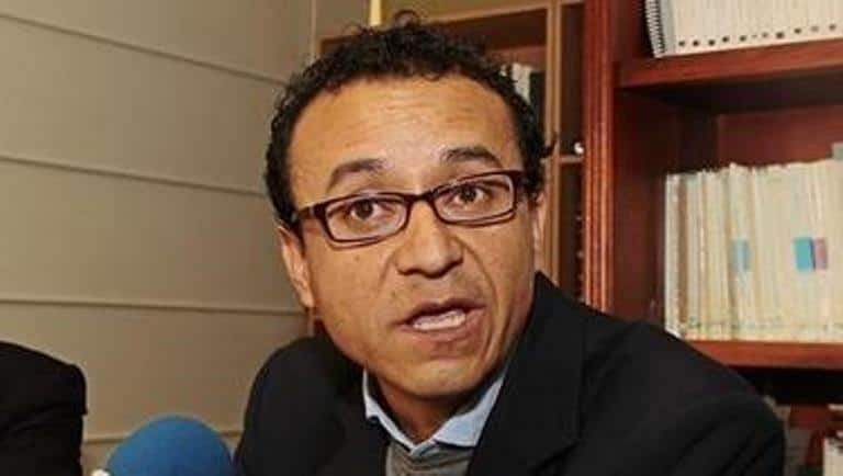 Cristian Zurita, autor del reportaje Arroz Verde rinde testimonio