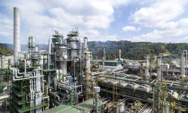Refinería de Esmeraldas iniciará su concesión en 30 días