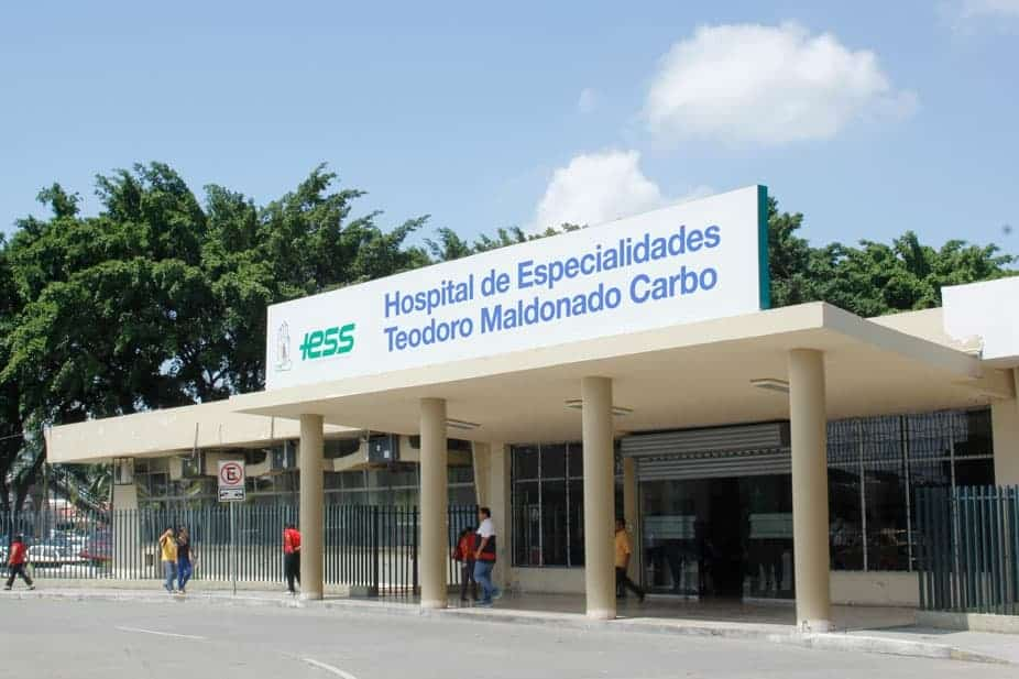 Misión Ternura: Hospital Teodoro Maldonado suspende electrocardiogramas por falta de papel