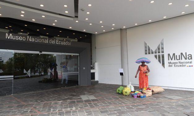 Moreno desarma el Museo Nacional y afecta a la memoria histórica del Ecuador