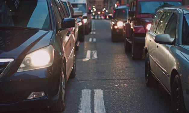 El tráfico produce 173 horas perdidas al año en Quito