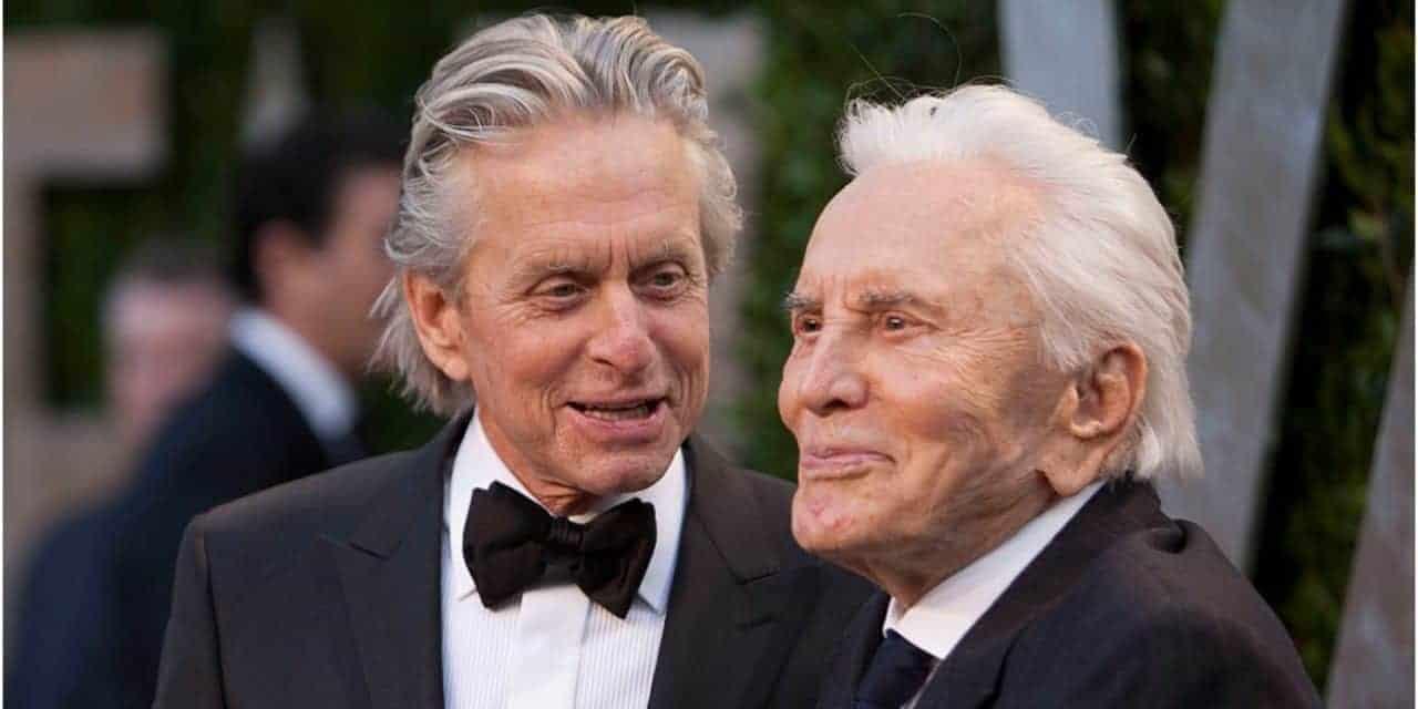 Muere la leyenda del cine, Kirk Douglas a los 103 años