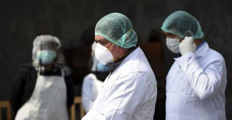 Médico del Hospital Teodoro Maldonado Carbo fallece en la lucha contra el Covid-19
