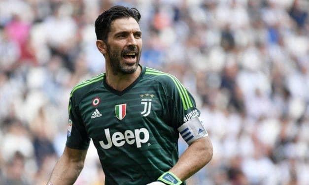 'Gigi' Buffon, en la Juventus por una temporada más