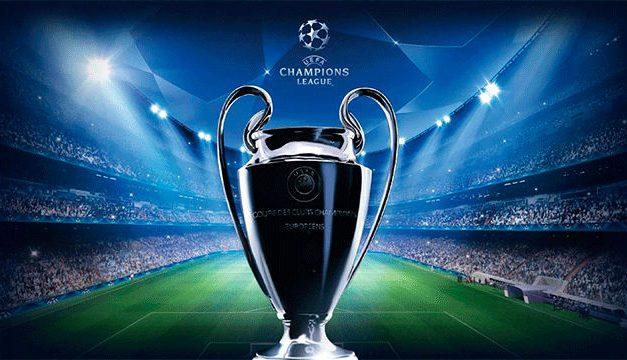 Continuidad de la Champions League se define el 23 de abril