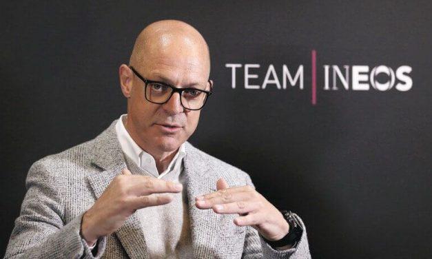 Equipo de Richard Carapaz prioriza la realización del Tour de Francia