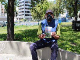 Fernando Villacrés quiere ser un hombre nuevo. Foto: PSO/La Calle