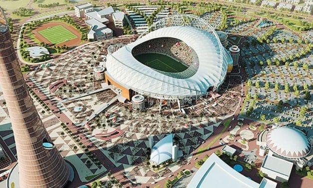 FIFA compromete la realización de las eliminatorias para Qatar 2022