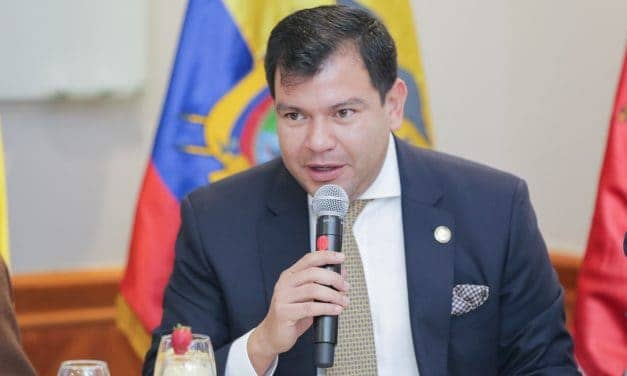 Presidente de la Asamblea dice que fiscalizó, pero no destituyó a ningún funcionario