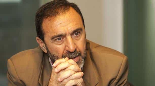 Nassib Neme cuestiona decisión del COE por suspender entrenamientos del deporte profesional