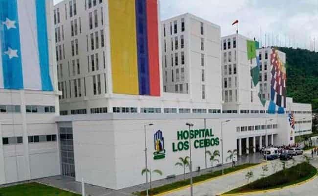 Corrupción en los hospitales:  compraron insumos a quienes vendían hamburguesas