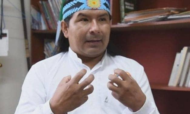 División: Pachakutik y Conaie en disputa por el candidato para 2021