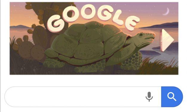 Google rinde homenaje a las Islas Galápagos