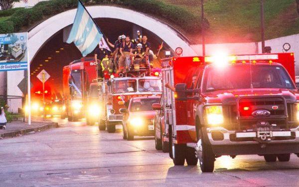 Ponen bomba en vehículo de ciudadano que denunció corrupción en los bomberos (video)