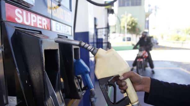 Gobierno elimina los subsidios a los combustibles , confirma ministro