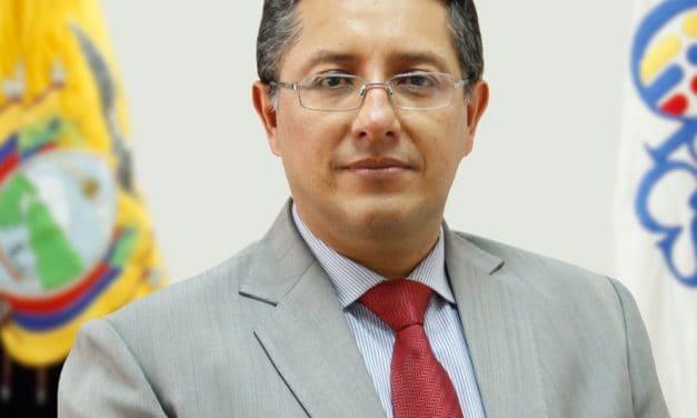 Presidente del CPCCS denuncia intento de apoderarse del Consejo