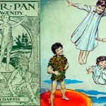 Libro de la semana: Peter Pan, por James Matthew Barrie