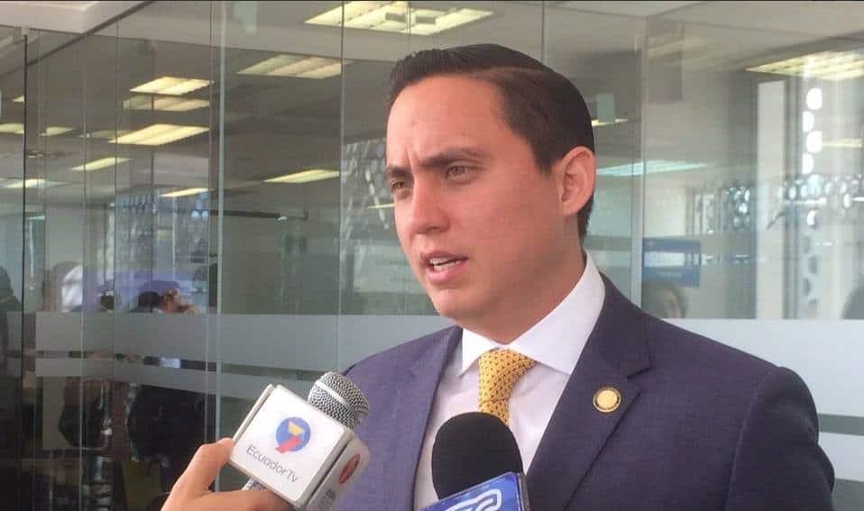 Corrupción: Por segunda ocasión, el legislador Daniel M. evita comparecer a la Asamblea Nacional