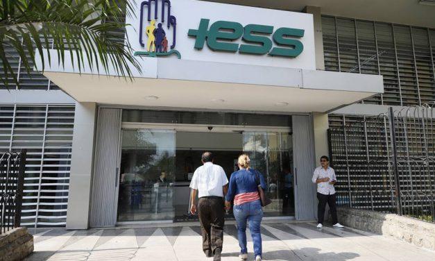 Aportes pendientes al IESS se podrán pagar en 12 meses