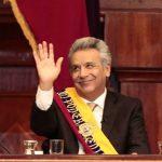 Guayaquil rechaza en la calle a Lenín Moreno (video)