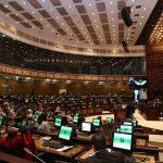 La Revolución Ciudadana se abstendrá en la elección del nuevo vicepresidente (Video)