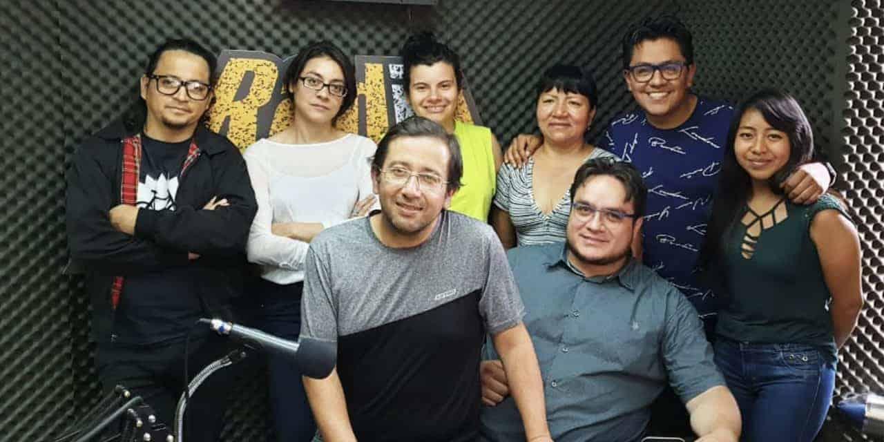 ¿Por qué el Gobierno se cabrea con Radio La Calle?  (opinión)