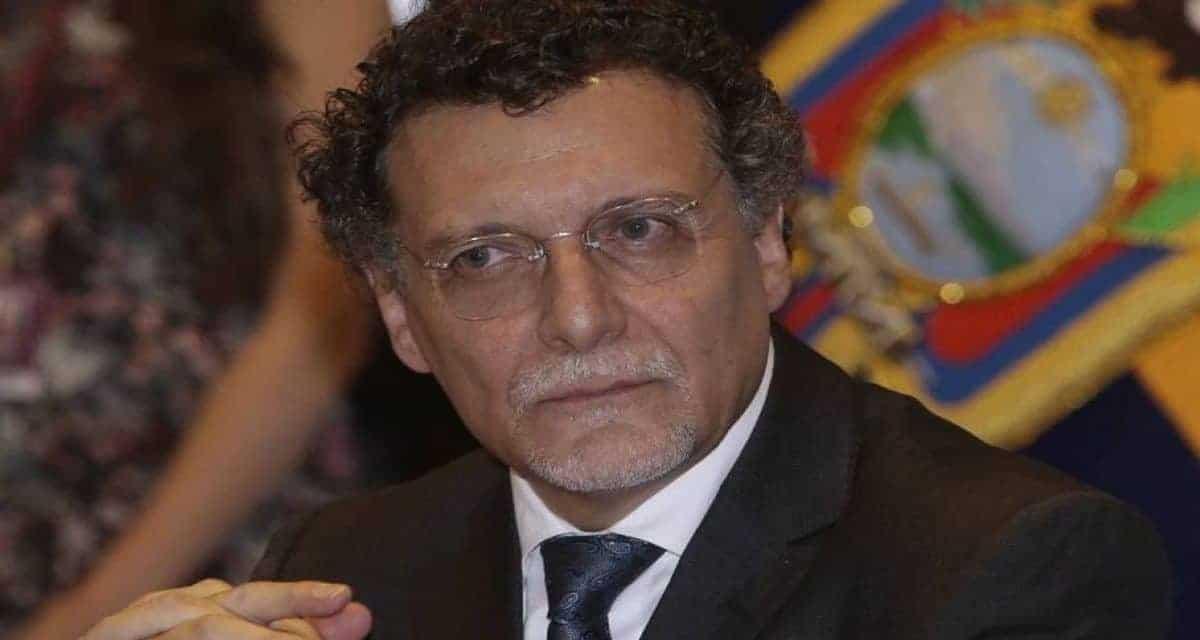 """Pablo Celi, el nuevo jefe de campaña del """"correísmo"""" (Opinión)"""