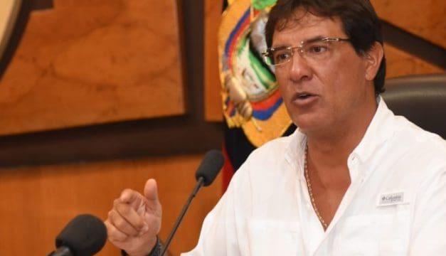 Corte dicta prisión preventiva para viuda de Carlos Luis Morales