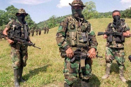 Menor de edad es abusada sexualmente por soldados del Ejército de Colombia