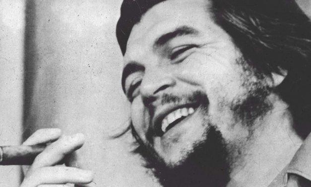 Díaz-Canel recuerda al «Che» en el aniversario de su nacimiento