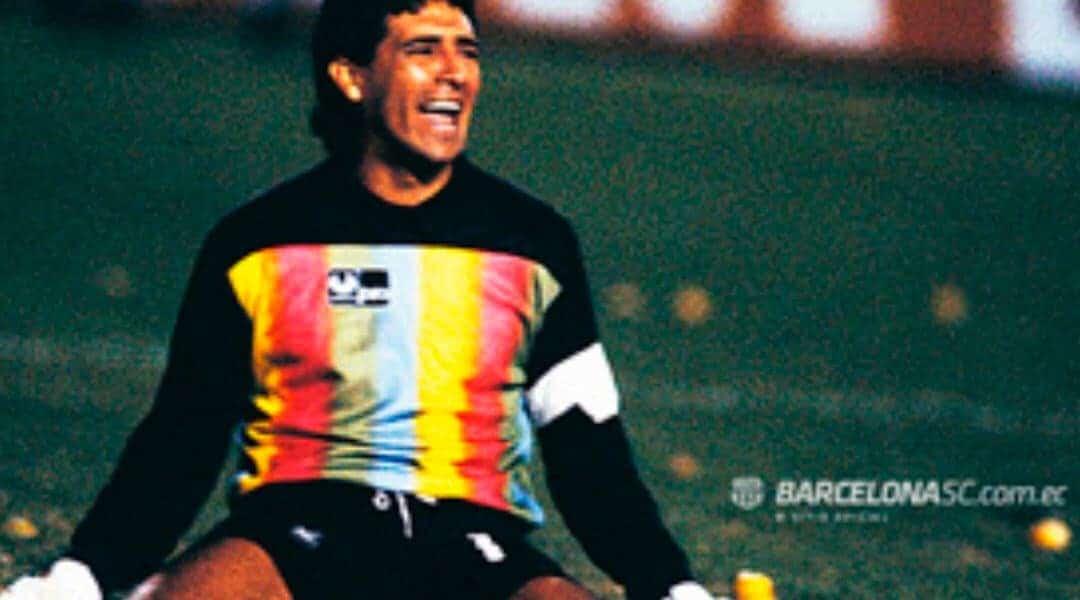 Reviva los penales atajados por Carlos Luis Morales