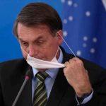 Confirmado: Jair Bolsonaro positivo para Covid-19