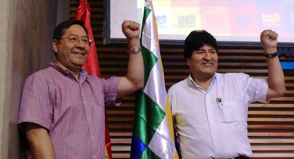 Bolivia: Gobierno de facto amenaza de Cárcel a miembros del Tribunal Electoral