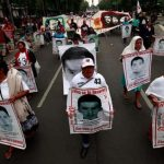 Hallados los restos de uno de «los 43 de Ayotzinapa»