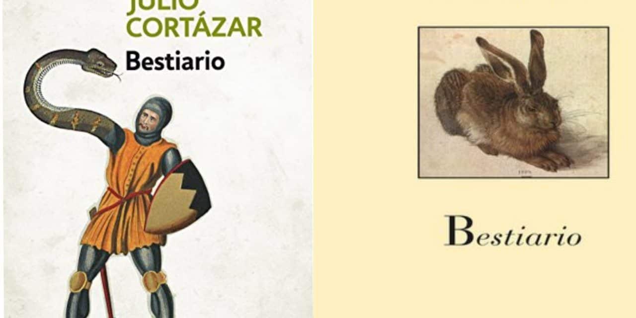 Libro de la semana: Bestiario, de Julio Cortázar