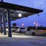 Quito: terminales terrestres, suspendidos por aumento de Covid-19