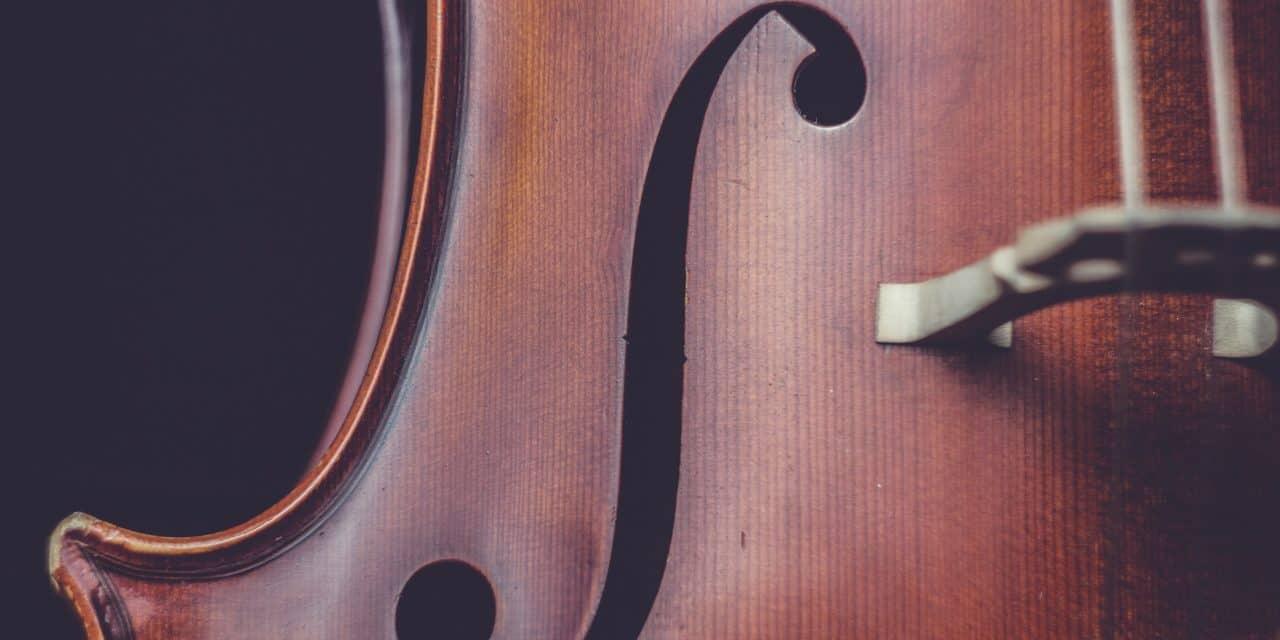 Orquesta Sinfónica Juvenil del Ecuador: una vida a través de la música