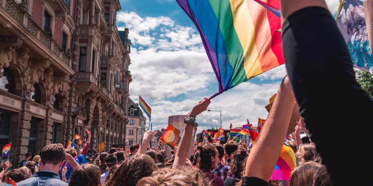 Ciudad de México prohibe las terapias para «curar» la homosexualidad